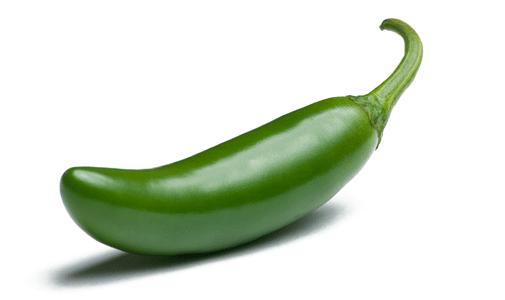 Le Serrano est comme beaucoup de piments mexicain . Il provient des ...