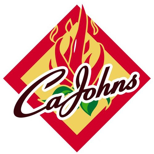 CaJohns logo