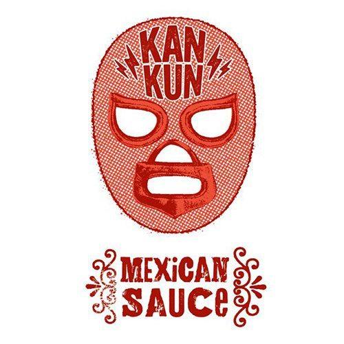 Kankun Mexican Sauce logo