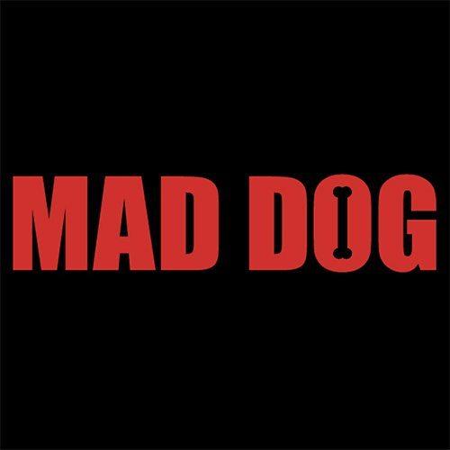 Mad Dog logo