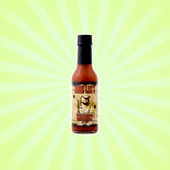 Bone Lee's Original Gourmet Hot Sauce