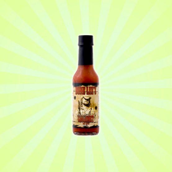 Bone Lee's Original Gourmet Hot Sauce