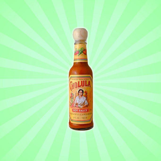 Cholula Original