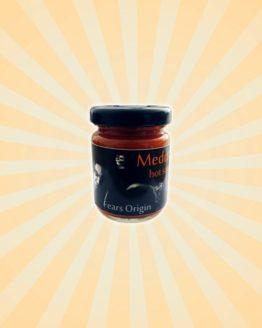 Fears Origin Medusa Hot Sauce