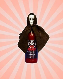 XXX Rated Ass Reaper Hot Sauce