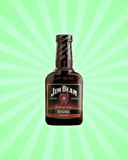 Jim Beam Original Barbecue Sauce