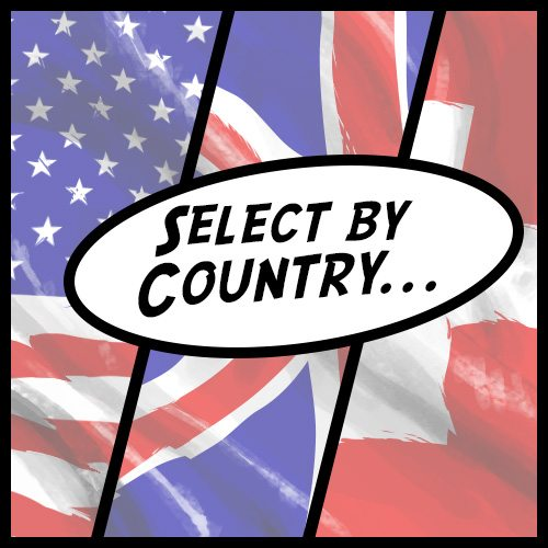 Select by country