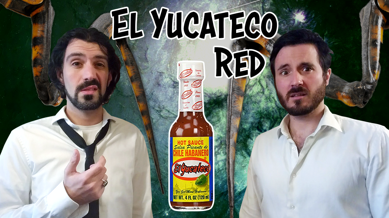 el yucateco review