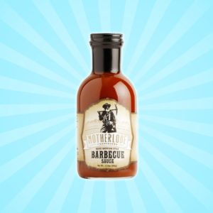 Motherlode Provisions Rocky Mountain Style Barbecue Sauce