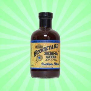 American Stockyard BBQ Sauce Southern Blues