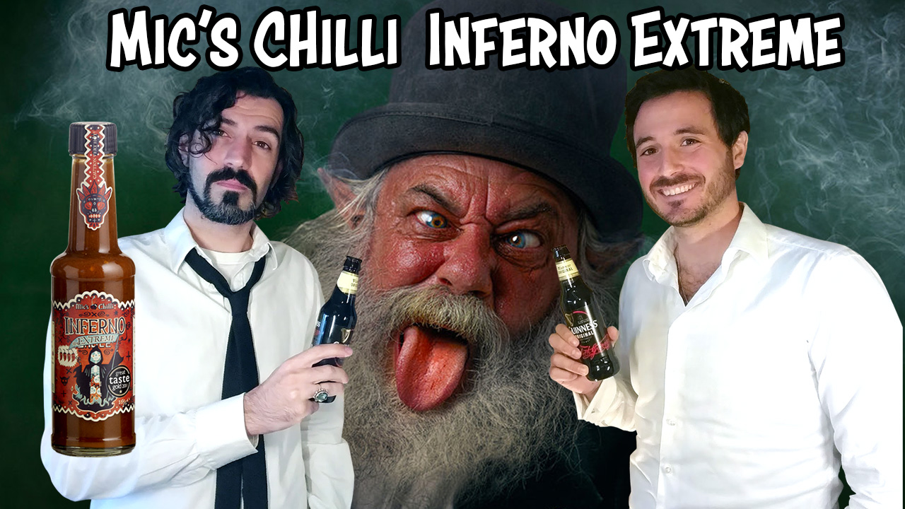 mic chilli inferno review