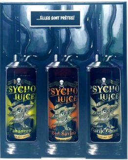 Psycho Juice Demolition Pack