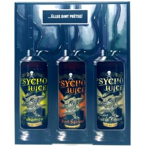 Psycho Juice Demolition Pack