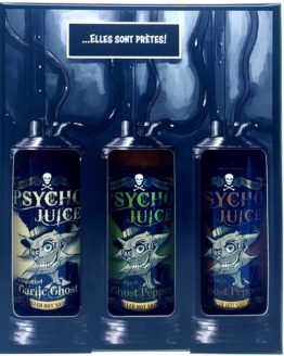Psycho Juice Destruction Pack