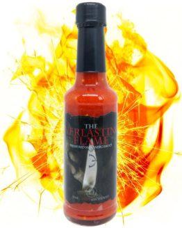 Chilli Alchemist The Everlasting Flame