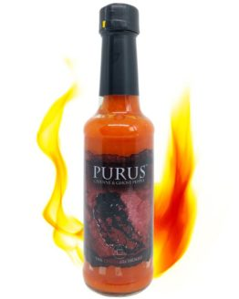 Chilli Alchemist Purus