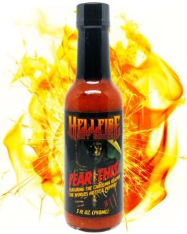 Hellfire Fear This !