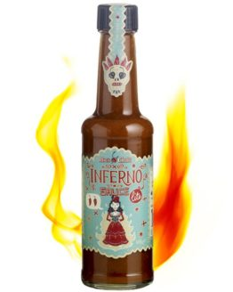 Mic's Chilli Inferno Lite