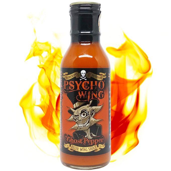 Psycho Juice Wing