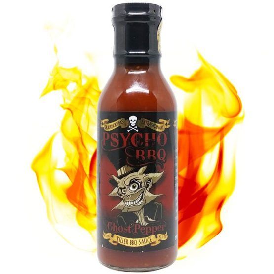 Psycho Juice BBQ