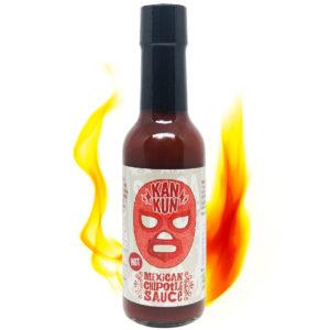 Kankun Mexican Chipotle Sauce