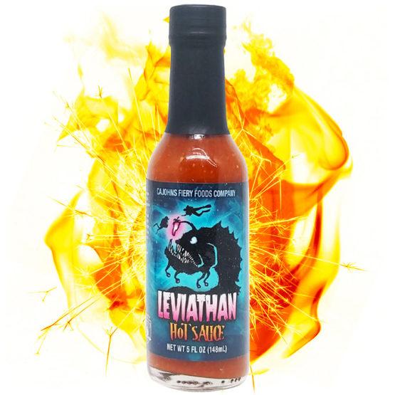 Cajohns Leviathan