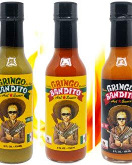 Gringo Bandito Gang Set
