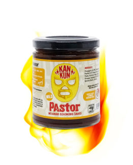 Kankun Pastor Mexican Cooking Sauce