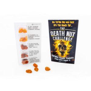 Death Nut- Challenge