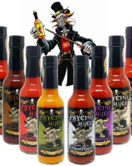 Psycho Mega Set