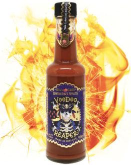 Mic's Chilli Voodoo Reaper
