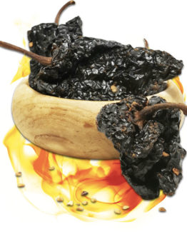 Hotsauce Dried Ancho