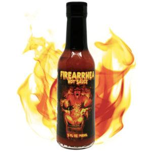 Hellfire Fire ar rhea