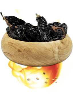Hotsauce Dried Morita