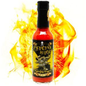Psycho Juice 70% Carolina Reaper